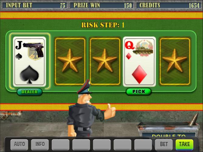 У што гуляць у онлайн казіно