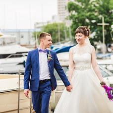 Wedding photographer Yuliya Timoshenko (BelkaBelka). Photo of 20.06.2017