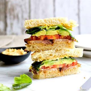 Pork Belly Sandwich Recipe