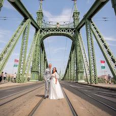 Wedding photographer Dávid Barabás (bdstudio). Photo of 03.03.2019