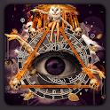 Illuminati HD Wallpapers icon