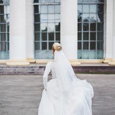 Wedding photographer Olga Varenik (OlVA). Photo of 06.08.2015