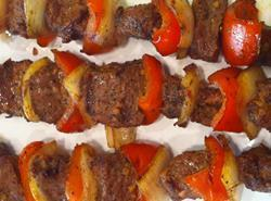 Awesome Spicy Beef Kabobs Or Haitian Voodoo Sticks Recipe