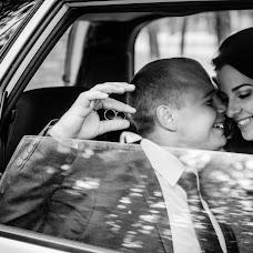 Wedding photographer Viktoriya Mashkova (levika). Photo of 24.11.2016