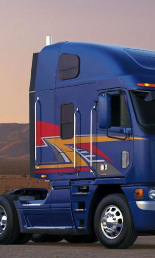 Puzzle Freightliner Trucking