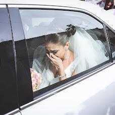 Wedding photographer Kima Car (MamatovKima). Photo of 01.02.2014