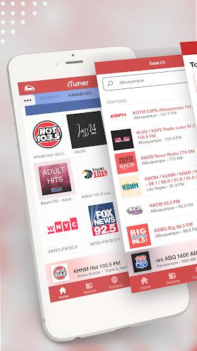 myTuner Radio App: FM Radio + Internet Radio 7.9.56 4