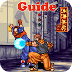 Guide for Double Dragon Icon