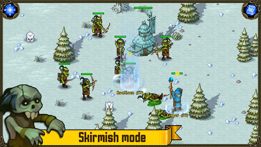 Majesty: Northern Kingdom 1.0.14 screenshots 6
