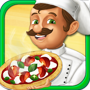 American Pizzeria Cooking Game for PC and MAC