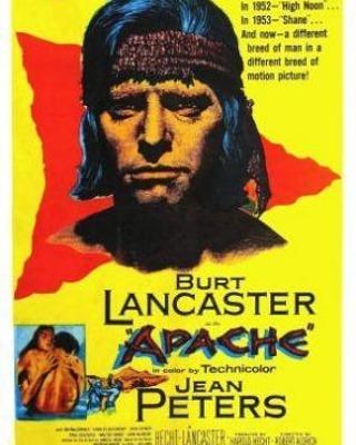Apache (1954, Robert Aldrich)