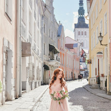 Wedding photographer Mariya Bashkevich (mbaskevits). Photo of 05.05.2018