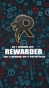 Rewarder - náhled