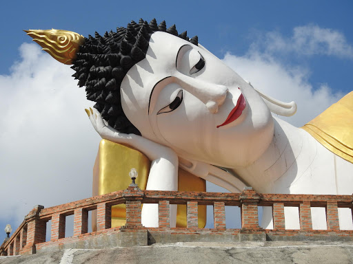 Wat Phrathat Chom Wae