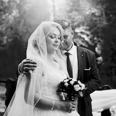 Wedding photographer Sergey Druce (cotser). Photo of 31.10.2018