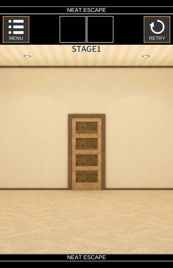 Escape game: Stage- screenshot