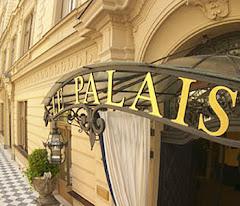 Visiter Le Palais