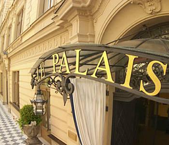 Photo Le Palais