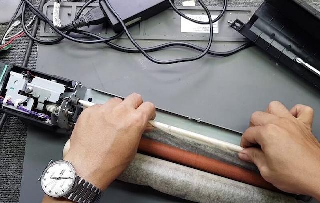Các bước vệ sinh máy photocopy Toshiba đúng cách