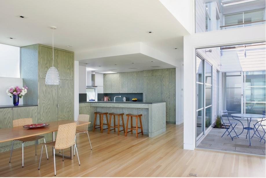 Dosis arquitectura incre bles estilo de modernos for Gabinetes de cocina modernos