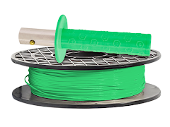 Green PRO Series Thermoplastic Polyurethane (TPU) - 1.75mm (1lb)
