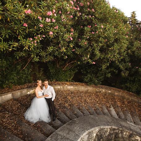 Wedding photographer Alesya Osipova (osipovphoto). Photo of 24.11.2017