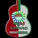 Guitar Chord Indonesia Offline icon