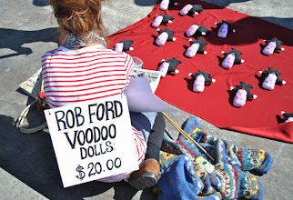 Photo: As tempting as those dolls look, $20 during a recession is alot of money!