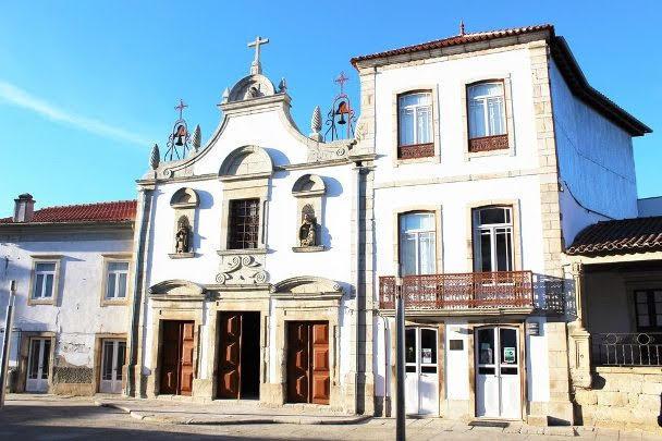 Igreja da Misericórdia de Mirandela