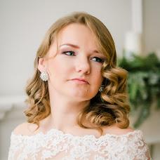 Wedding photographer Danya Belova (dwight). Photo of 25.04.2017