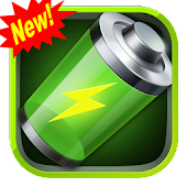 "Battery saver fast master ""extend battery life""."