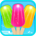 Bonbons & Ice Maker Popsicle icon