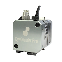 DyzeXtruder PRO All Metal Extruder - 1.75mm