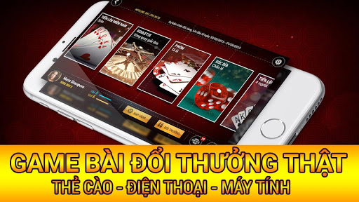 Game bai doi thuong 2016: Luca