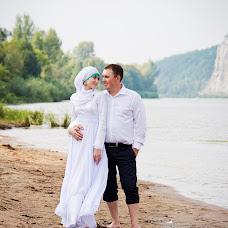 Wedding photographer Karina Kirpichnikova (Fotokirpichik). Photo of 04.09.2014