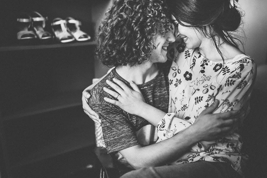Vestuvių fotografas Alina Saulius (twosidesphoto). Nuotrauka 17.04.2019