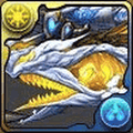 曇天の魔海獣・白鯨