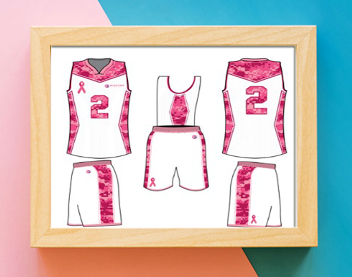 751616d2d4c ... Screenshot for Basketball Jersey Design in United States Play Store ...