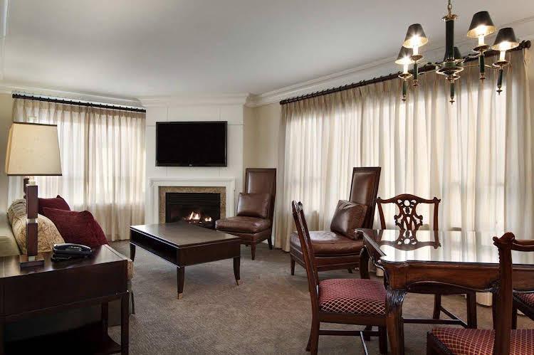 Embassy Suites Washington D.C. - Convention Center