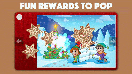 Christmas Jigsaw Puzzles for kids & toddlers  screenshots EasyGameCheats.pro 3