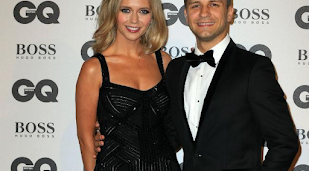 Rachel Riley has announced she is pregnant