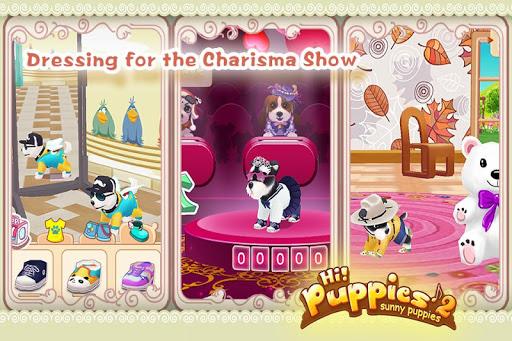 Hi! Puppies2 ♪ 1.0.40 screenshots 1