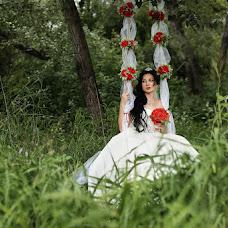 Wedding photographer Nikolay Lukyanov (lucaphoto). Photo of 09.08.2017