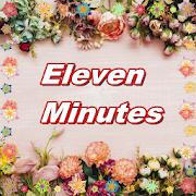 Novel : Eleven Minutes by Paulo Coelho