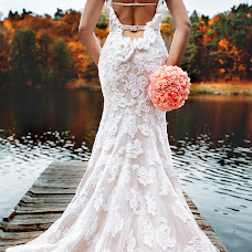 Wedding photographer Elena Metelica (ELENANDROMA). Photo of 21.11.2017