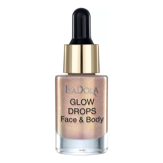 IsaDora Glow Drops Galaxy Highlighter 15 ml