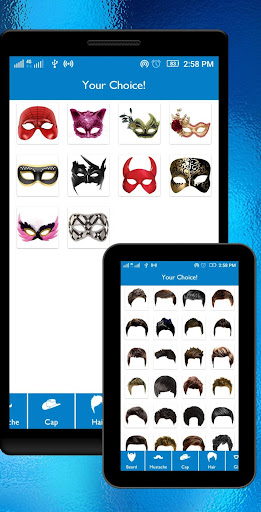 Boys photo editor new 1.5 screenshots 10