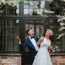 Wedding photographer Dmitriy Schekochikhin (Schekochihin). Photo of 26.09.2017