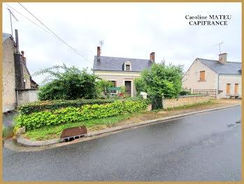 maison à Buxeuil (36)