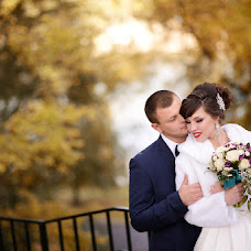 Wedding photographer Marina Marchenko (Marinys). Photo of 08.11.2015